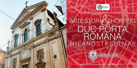 All'ombra dei bastioni: un salto nella Milano del passato biglietti