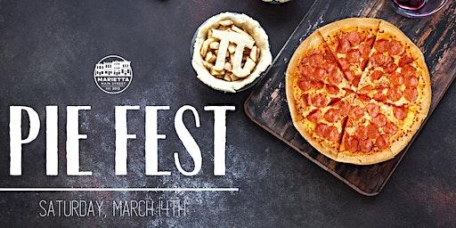 Pie Fest