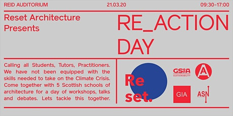 Re_Action Day tickets