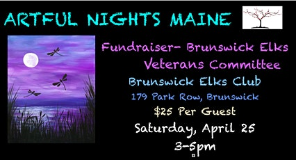 FUNdraiser- Support the Brunswick Elks Veterans Committee tickets
