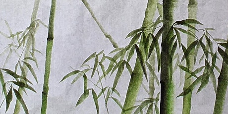 Taller de pintura tradicional japonesa  entradas