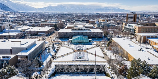 BYU MBA Information Session - Idaho Falls