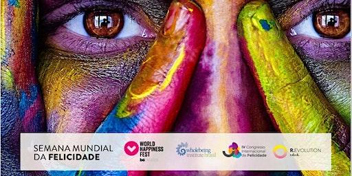 Semana Mundial da Felicidade - Curitiba