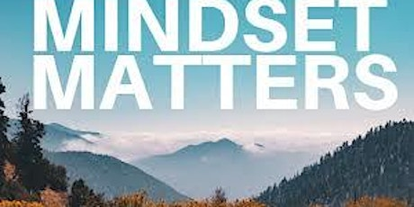 NJAWE Luncheon- Your Mindset Matters tickets