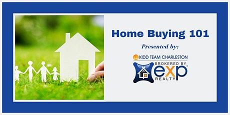 Homebuying 101: A Guide to Homeownership tickets