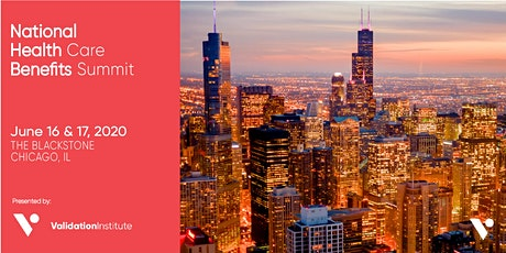 National Health Care Benefits Summit - Chicago | EXHIBITING & SPONSORSHIPS tickets