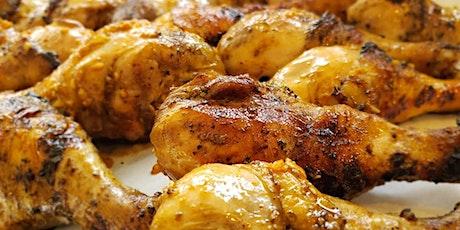 Cooking Class:  Filipino BBQ tickets