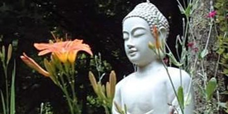 Steps Along The Path - continued journey into Buddhism & Meditation tickets