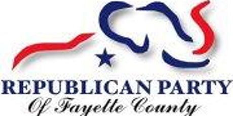 Reagan Day Dinner- Fayette County tickets