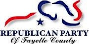 Reagan Day Dinner- Fayette County