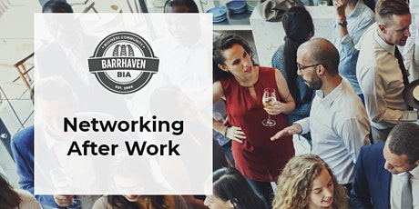 Barrhaven Networking After Work tickets