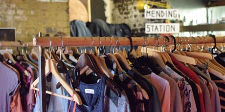 Sustainable Fashion Night - Clothes Swap and More! tickets