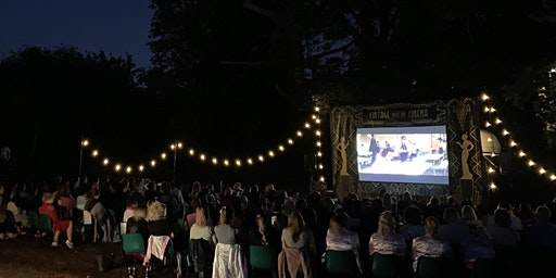 Vintage Open-Air Cinema - A STAR IS BORN  - 16th May - Houghton Regis