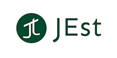 JEst - Recruitment ordinario 2020 - Colloqui di gruppo biglietti