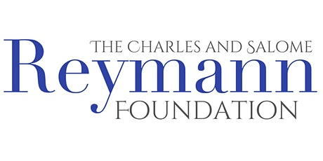 The Charles and Salome Reymann Foundation Reverse Raffle 2020 tickets