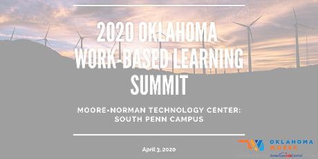 Oklahoma Work-Based Learning Summit tickets