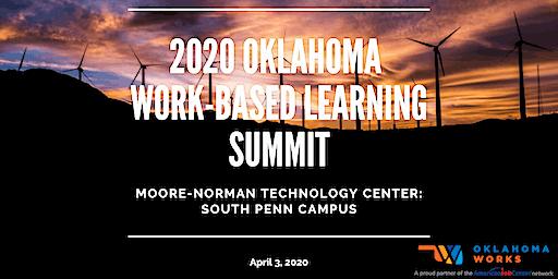 Oklahoma Work-Based Learning Summit