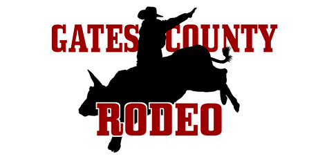 Gates County Rodeo tickets