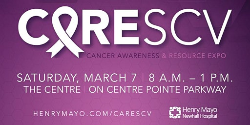 CARE  SCV (Cancer Awareness Resource Expo)
