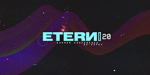 Exclusivo Cristina - Summer Conference 2020
