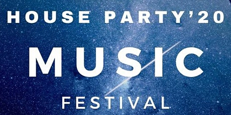 Urbaan House Records Presents: House Party Music Festival '20 tickets