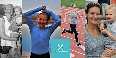 miles + motherhood Panel & Party presented by Athlete Mamas & lululemon tickets