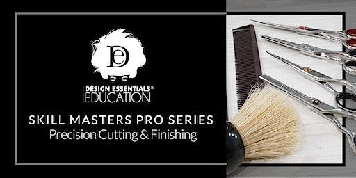 Design Essentials® Skill Masters Pro Series 2020 : Precision Cutting & Finishing