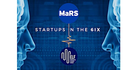 Startups in the 6ix tickets