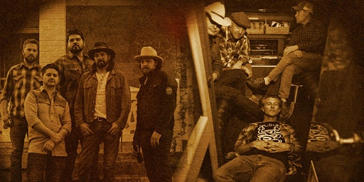 Micky & The Motorcars and Roger Clyne & The Peacemakers