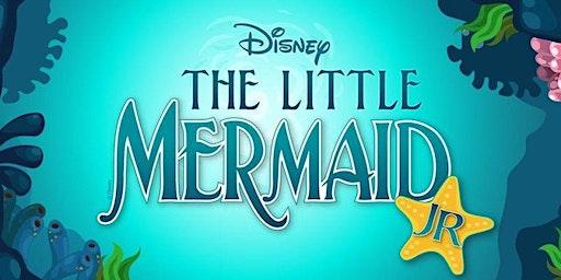 John Hopkins Theatre presents The Little Mermaid Jr.
