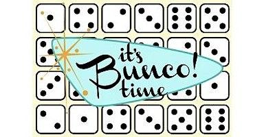 San Jacinto Pilot Club Bunco Fundraiser