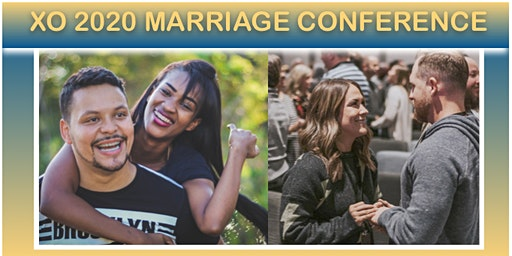 XO Marriage Conference 2-Day Event: Mar 20th & 21st