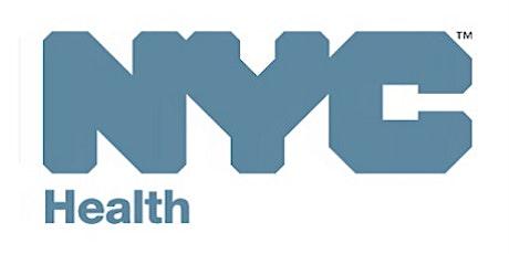 NYC DOHMH MENTAL HEALTH SOCIAL WORKER CAREER FAIR tickets
