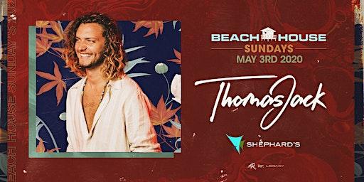 Thomas Jack at Beach House Sundays 2020