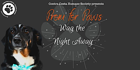 Prom for Paws tickets