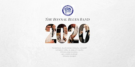 The Bonsal Blues 2020 tickets
