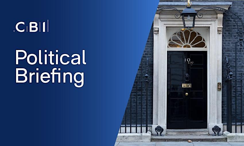 Political Briefing