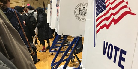 Covering the 2020 Elections tickets