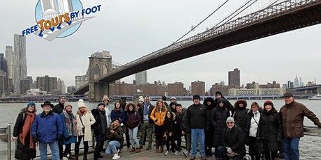 Brooklyn Bridge, Brooklyn Heights and DUMBO 9:30am Tour tickets