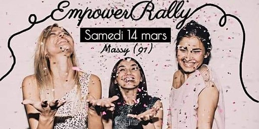 Empower Rally Younique à Massy