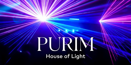 Purim Party with Michael and Monica Berg-New York tickets