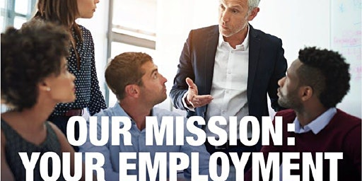 Tierney Center for Veteran Services: Mission Employment