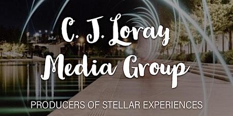 C. J. Loray Media Group Author Showcase 2020 tickets