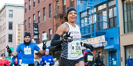 Group Run: United Airlines NYC Half New Balance Shakeout Run tickets