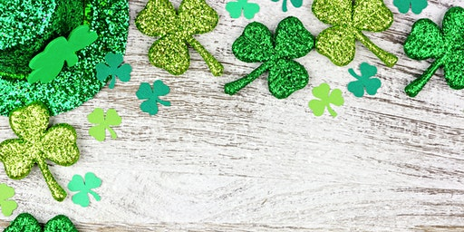 Looking Lucky: St. Patrick's Day Crafting - Orlando Millenia