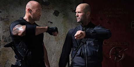 Melrose Rooftop Theatre Presents - FAST & FURIOUS PRESENTS: HOBBS & SHAW tickets