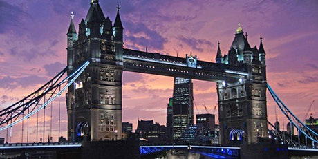 Business Accelerator Bootcamp London - October 2020 tickets