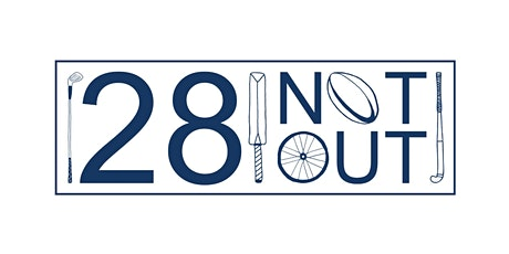 28 Not Out Panel with SportSpiel tickets