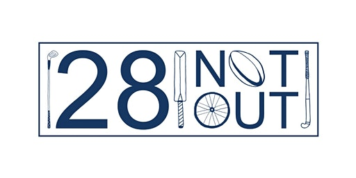 28 Not Out Panel with SportSpiel