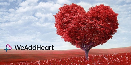 We Add Heart - Paris billets